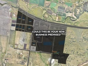 Development / Land commercial property for lease at InterLinkSQ Draper Road Charlton QLD 4350