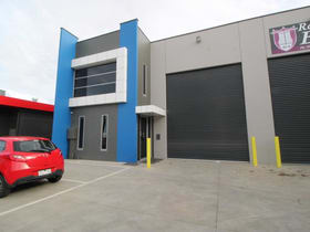 Industrial / Warehouse commercial property sold at 19 Commercial Drive Pakenham VIC 3810