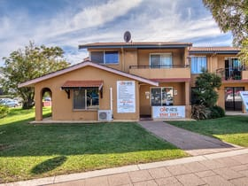 Offices commercial property for lease at 2/25 Sholl Street Mandurah WA 6210