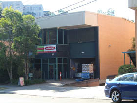 Factory, Warehouse & Industrial commercial property for sale at 1/14 Leighton Place Hornsby NSW 2077