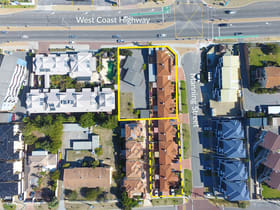 Hotel / Leisure commercial property for sale at 194 West Coast Highway Scarborough WA 6019