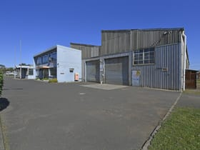Factory, Warehouse & Industrial commercial property sold at 48-50 Hargreaves Street Oakleigh VIC 3166