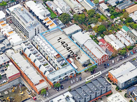 Development / Land commercial property sold at 198 Noone Street Clifton Hill VIC 3068