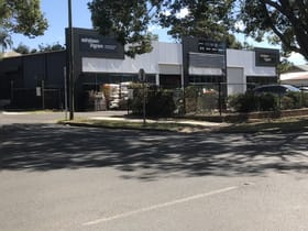 Showrooms / Bulky Goods commercial property sold at 101 Mort Street Toowoomba City QLD 4350