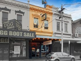 Retail commercial property for sale at 406 Smith Street Collingwood VIC 3066