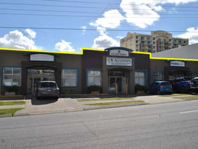 Offices commercial property for sale at Units 1,2,3/8 Paxton Street Springwood QLD 4127