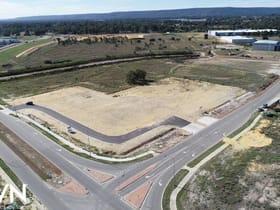 Development / Land commercial property for lease at Unit 1/Cnr Remisko Drive & Alex Wood Forrestdale WA 6112
