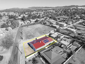 Factory, Warehouse & Industrial commercial property for sale at 6 Station Street Tamworth NSW 2340