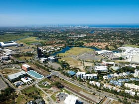 Offices commercial property for sale at Lot 34 Campus Crescent Robina QLD 4226