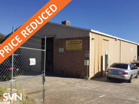 Industrial / Warehouse commercial property for sale at 1/32-34 Meliador Way Midvale WA 6056