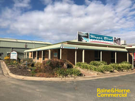 Industrial / Warehouse commercial property for sale at 27 PEARSON STREET Wagga Wagga NSW 2650