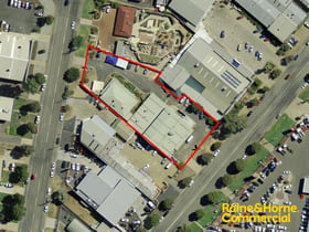 Factory, Warehouse & Industrial commercial property for sale at 27 PEARSON STREET Wagga Wagga NSW 2650