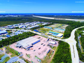 Industrial / Warehouse commercial property for sale at 9/2 Lomandra Place Coolum Beach QLD 4573