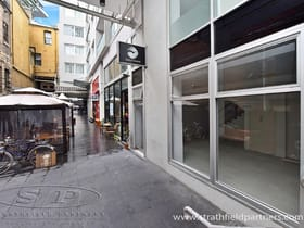 Medical / Consulting commercial property for lease at 95/732 Harris Street Ultimo NSW 2007