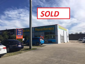Showrooms / Bulky Goods commercial property for sale at 213 First Avenue Bongaree QLD 4507