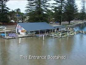 Hotel / Leisure commercial property for sale at 10 The Entrance Road The Entrance NSW 2261