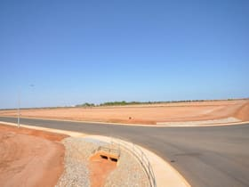 Development / Land commercial property for sale at Lot 432 KSBP/7 Loreto Circuit Port Hedland WA 6721