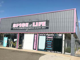 Industrial / Warehouse commercial property sold at 7 Kembla Street Fyshwick ACT 2609