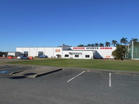 Factory, Warehouse & Industrial commercial property for sale at 225 Harbour Road Mackay Harbour QLD 4740