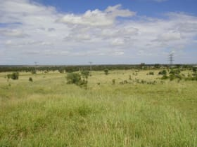 Development / Land commercial property for sale at Lot 4 Warrego & Canarvon Highways Roma QLD 4455