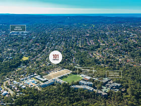Development / Land commercial property for sale at 101 Eton Road Lindfield NSW 2070