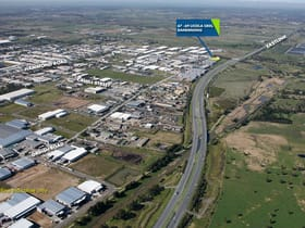 Factory, Warehouse & Industrial commercial property sold at 67-69 Licola Crescent Dandenong South VIC 3175