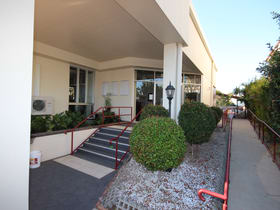 Hotel / Leisure commercial property for lease at 61- 63 Palmer Street & 2 Morehead Street South Townsville QLD 4810