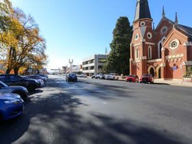 Retail commercial property sold at 126 William Street Bathurst NSW 2795