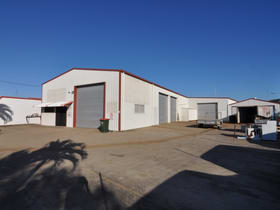 Industrial / Warehouse commercial property for sale at 18 Carroll Street Mount Louisa QLD 4814