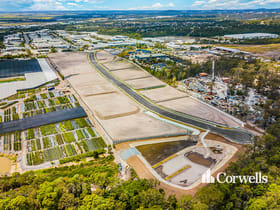 Development / Land commercial property for sale at 43 Lot 9 Computer Road Yatala QLD 4207