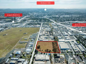 Factory, Warehouse & Industrial commercial property for sale at 296 Beatty Road Archerfield QLD 4108
