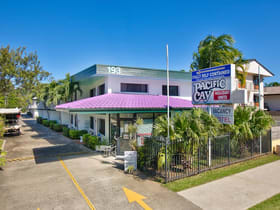 Hotel, Motel, Pub & Leisure commercial property for sale at 193 Sheridan Street Cairns North QLD 4870