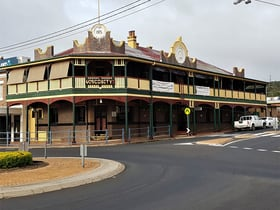 Hotel / Leisure commercial property for sale at 11 Maryland Street Stanthorpe QLD 4380