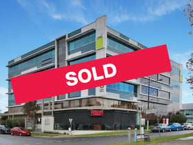 Offices commercial property sold at 39/240 Plenty Road Bundoora VIC 3083