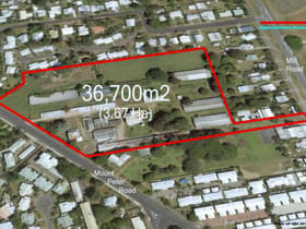Development / Land commercial property for sale at Edmonton QLD 4869