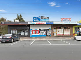 Retail commercial property sold at Shops 1-3/191 Melrose Drive Tullamarine VIC 3043