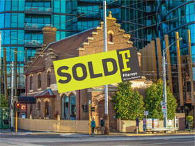 Shop & Retail commercial property sold at 482 Riversdale Road Corner Burke Road Camberwell VIC 3124