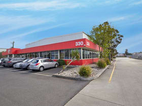 Showrooms / Bulky Goods commercial property for sale at 330 Boundary Rd Derrimut VIC 3030