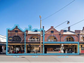 Retail commercial property for sale at 23-25, 27 & 29 Kent Street Sydney NSW 2000