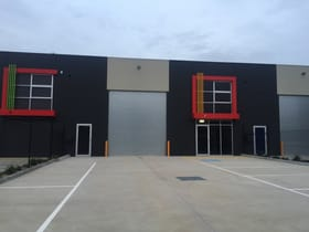 Showrooms / Bulky Goods commercial property for sale at 2/12 Freight Road Ravenhall VIC 3023