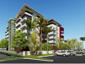 Development / Land commercial property for sale at 8-16 Short Street Cairns North QLD 4870