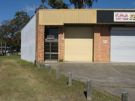 Industrial / Warehouse commercial property for sale at 1/14 Timms Court Woodridge QLD 4114