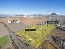 Development / Land commercial property sold at Lot 10 & Lot 44 Goddard Lane & Phoenix Street Tamworth NSW 2340