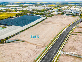 Development / Land commercial property for sale at 55 Lot 5 Computer Road Yatala QLD 4207