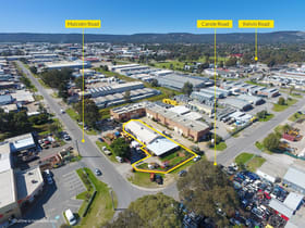 Factory, Warehouse & Industrial commercial property for sale at 7/8 Carole Rd Maddington WA 6109