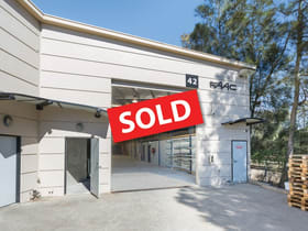 Factory, Warehouse & Industrial commercial property for sale at Parramatta Road Homebush NSW 2140