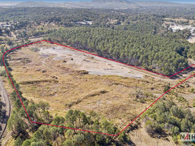 Development / Land commercial property for sale at 191 Langton Road Monkland QLD 4570