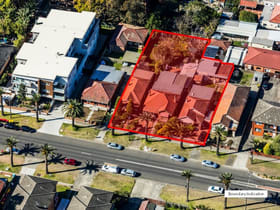 Development / Land commercial property for sale at 37-41 Fifth Avenue Campsie NSW 2194