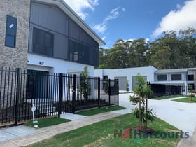 Showrooms / Bulky Goods commercial property for sale at 15/8 Production Avenue Molendinar QLD 4214