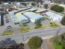 Industrial / Warehouse commercial property for sale at 30 & 30A Royal Street Kenwick WA 6107